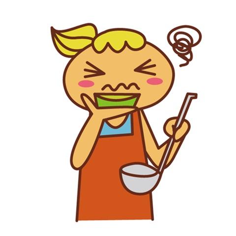味が薄い料理のリカバリー方法